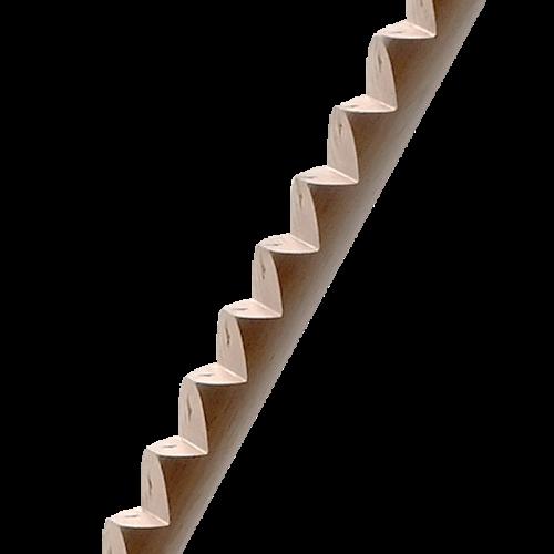 Works 2016 Stairs Object TXE10681 Edit Key Cut W700h700